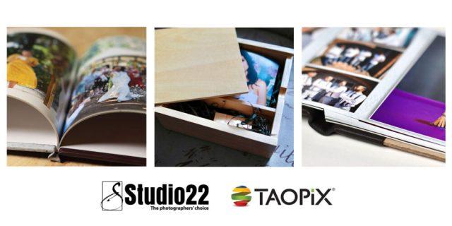 Taopix adds Cape Town's Studio 22 to customer roster