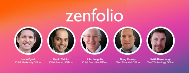 Zenfolio adds CMO