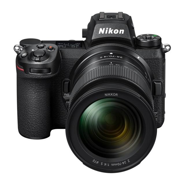 Nikon updates firmware for Z-series cameras
