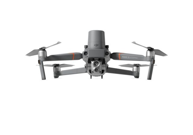 DJI upgrades Mavic 2 with enterprise class features