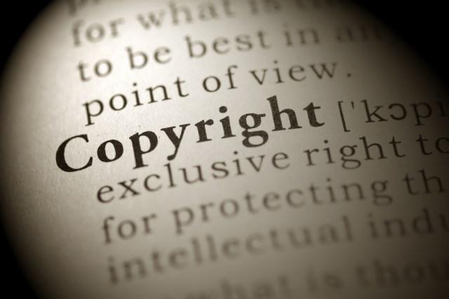Copyright reform part of COVID-19 relief legislation