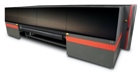 EFI debuts VUTEk XT hybrid printer