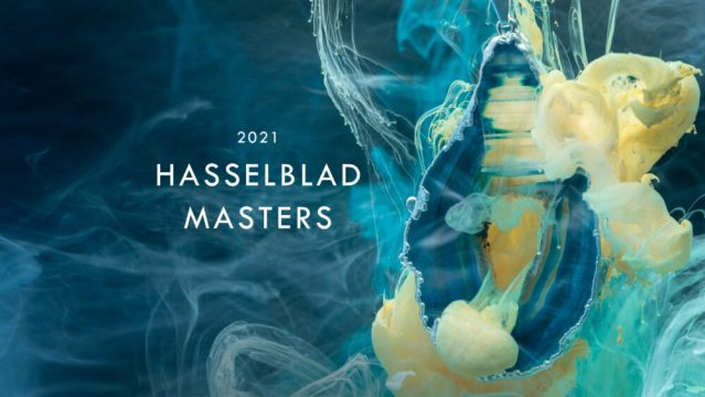 Hasselblad Masters competition submissions are open