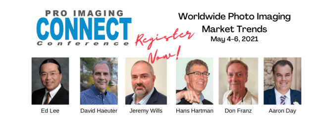 Photo Imaging Trends conference announces leading speakers