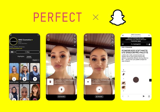 Snap announces tools, monetization opportunities for creators