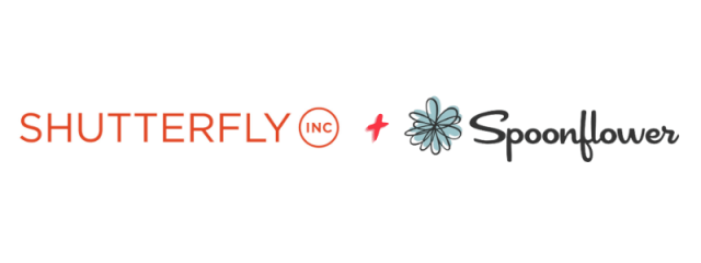 Shutterfly acquires design and decor marketplace, Spoonflower