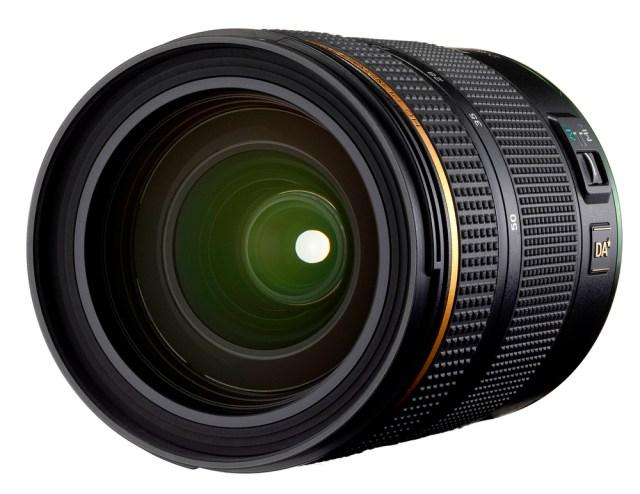 Ricoh debuts HD Pentax-DA* 16-50mm F2.8ED PLM AW lens