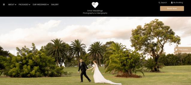 Australia's Emotion Photography to become EMOT