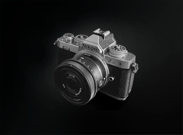 Megadap releases automatic adapter for E-mount lenses on Nikon Z cameras
