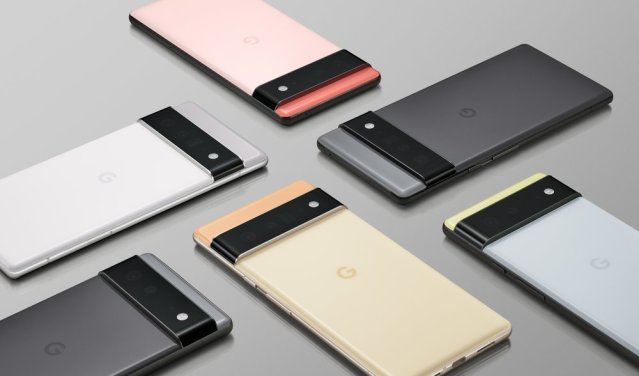 Google to launch Pixel 6 this fall