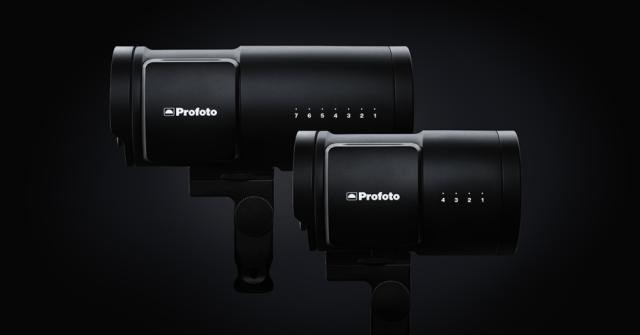 Profoto debuts Profoto B10X and B10X Plus lights