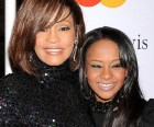 Whitney & daughter
