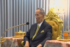 Thailand's King Bhumibol