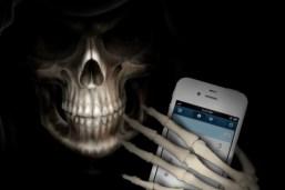 death-phone