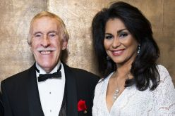 bruce-forsyth-and-wilnelia-merced