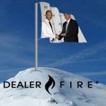 DealerFire wins Search Marketing and Mobile Platform award at AWA