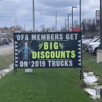 O.F.A. Program Continues on 2019 Silverado and Sierra