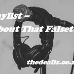 #Playlist – About That Falsetto