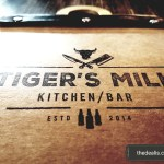 Review: Tiger's Milk