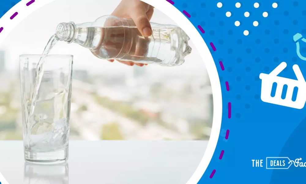 save water banner image
