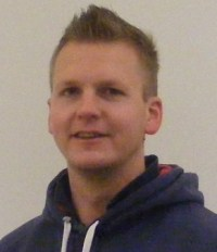 Mr Adam Stradling