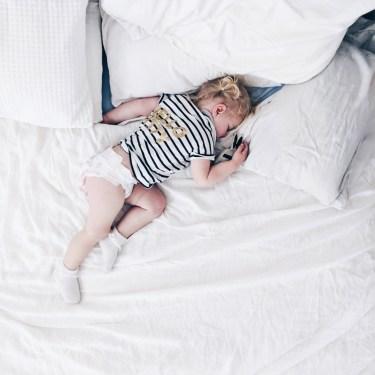 baby toddler sleep tips