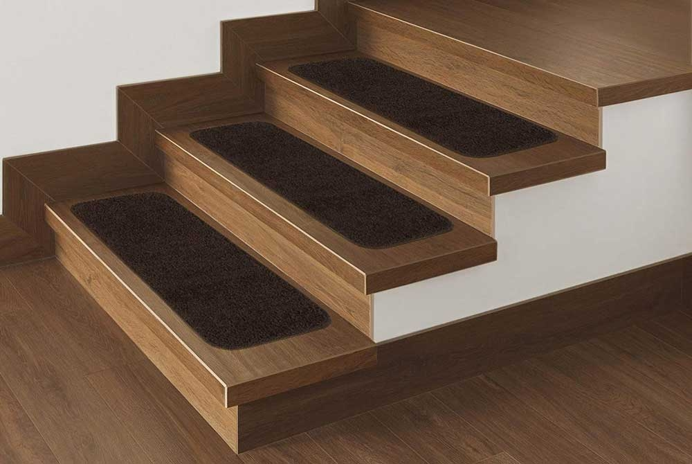 The 10 Best Stair Treads In 2020 In Depth Review | Engineered Hardwood Stair Treads | Bullnose | Platform | Engineered Hardwood | Interior | Luxury Vinyl