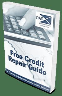 Free Credit Repair Guide PDF