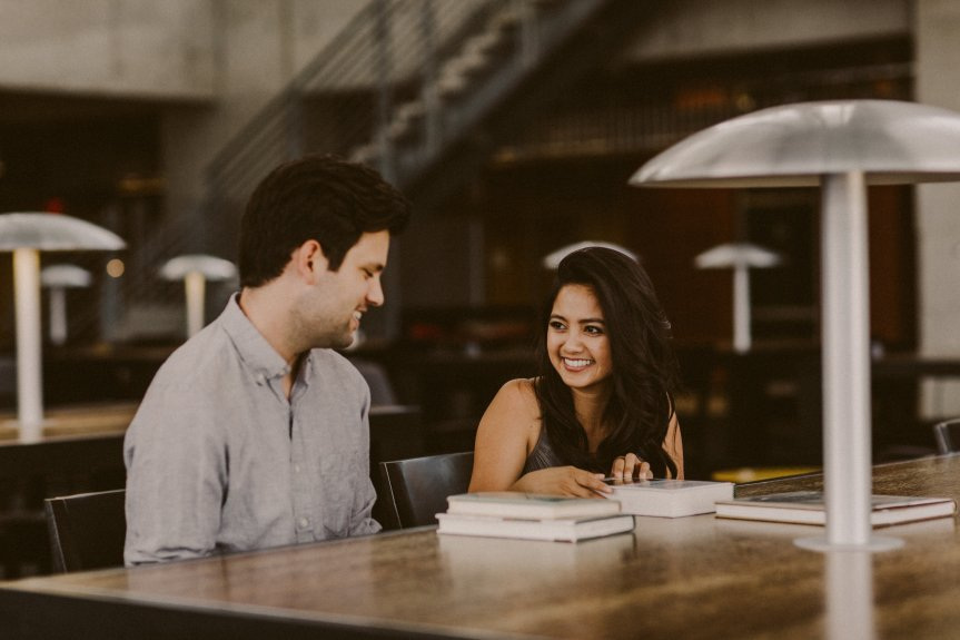 Slow Living: Slow Dating Advice in a Fast Paced World