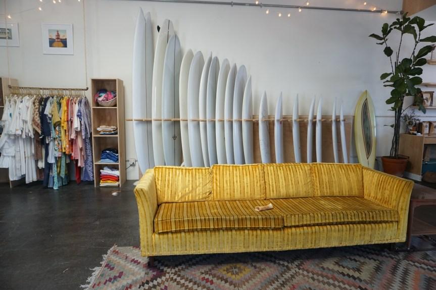 Spotlight: Daydream Surf Shop