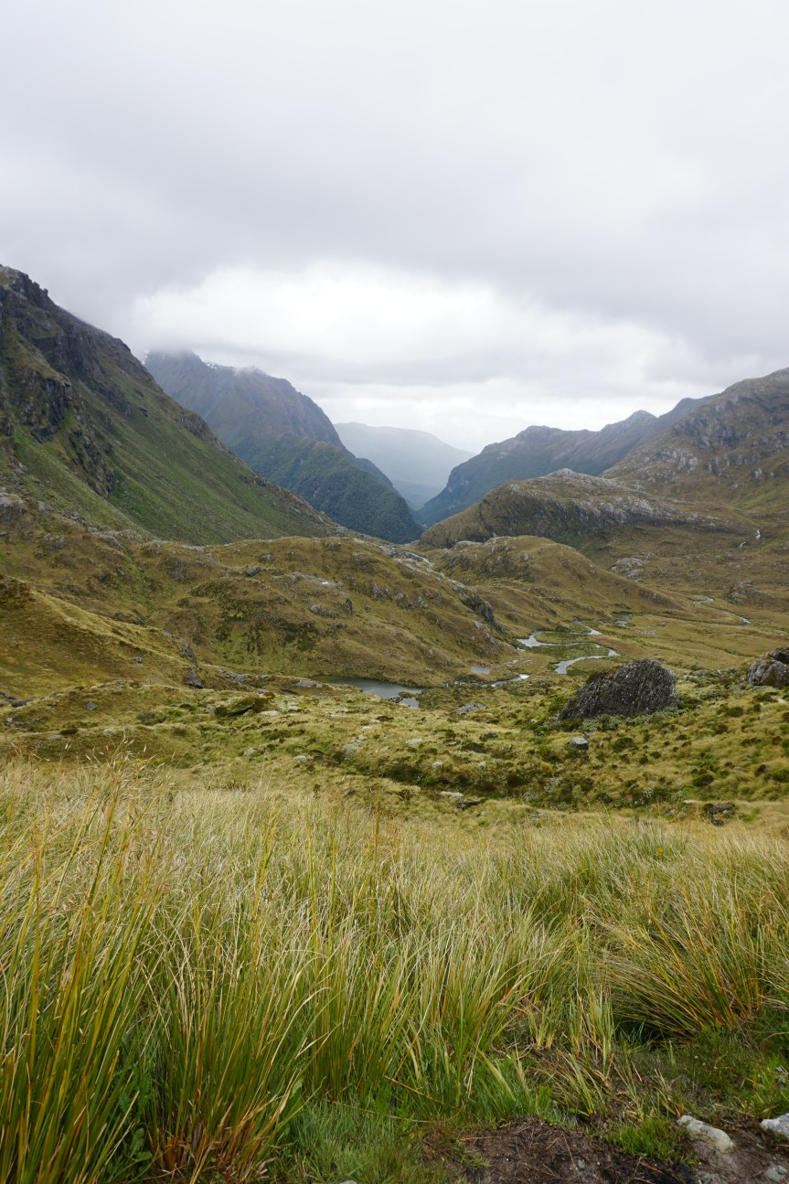 Travel: The Routeburn Track, New Zealand with Ultimate Hikes