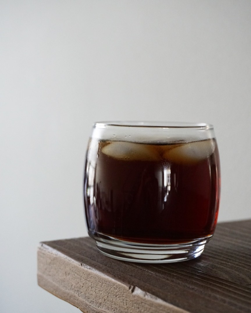 At-Home Cold-Brew