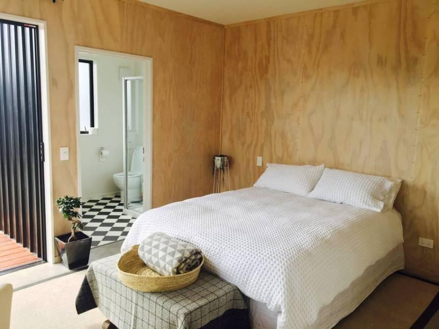airbnb wanaka