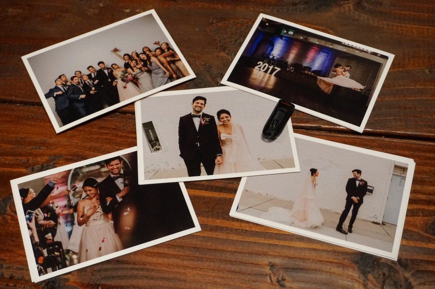 De-cluttering Photos
