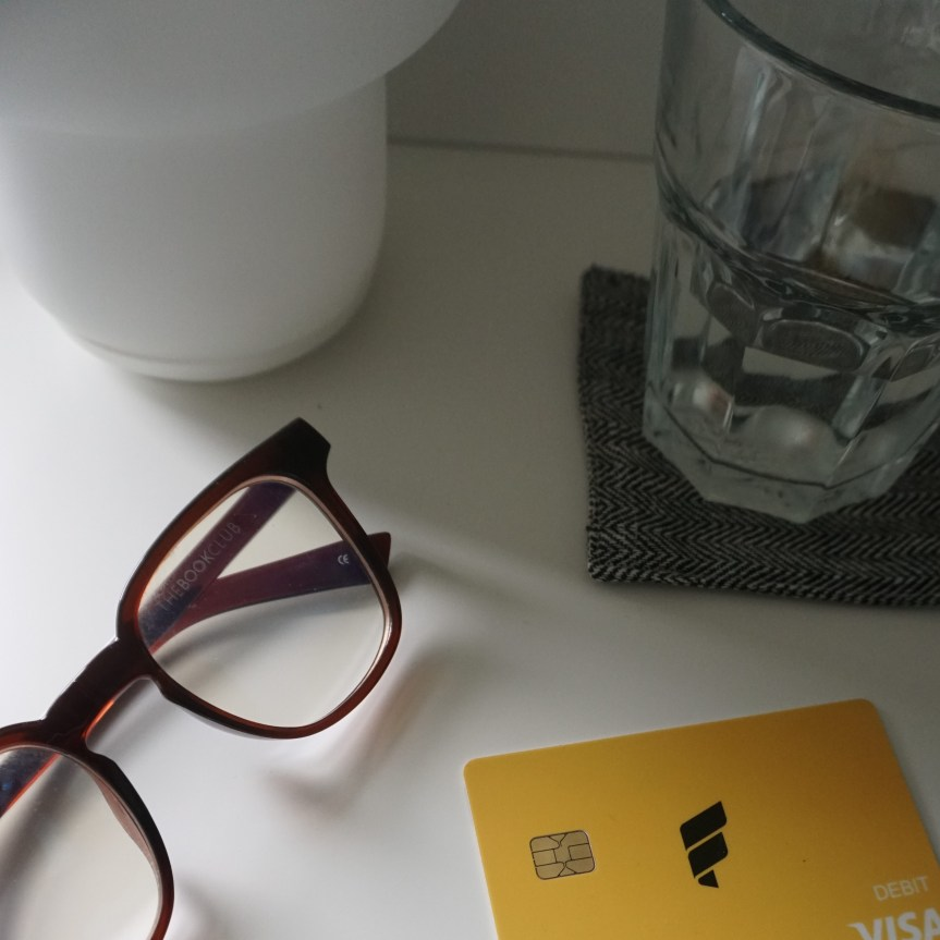 Earn Free Crypto With The Fold Debit Card