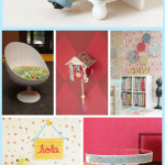 Doll House Furniture Ideas A Roundup Of Diy Doll House Furniture Tutorials