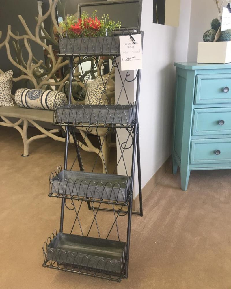 marketplace plant stand