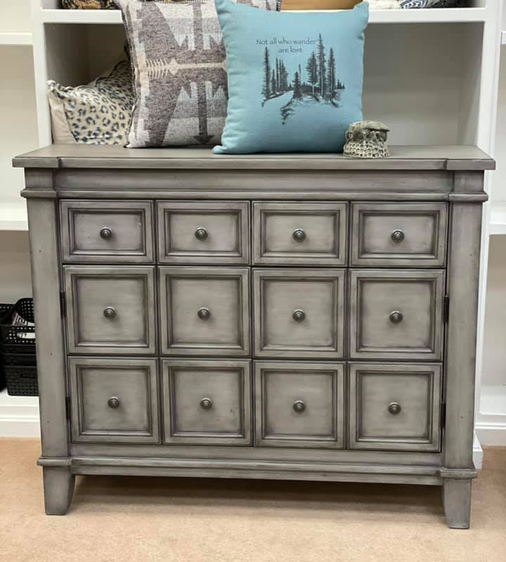 Hall Chest Drawers