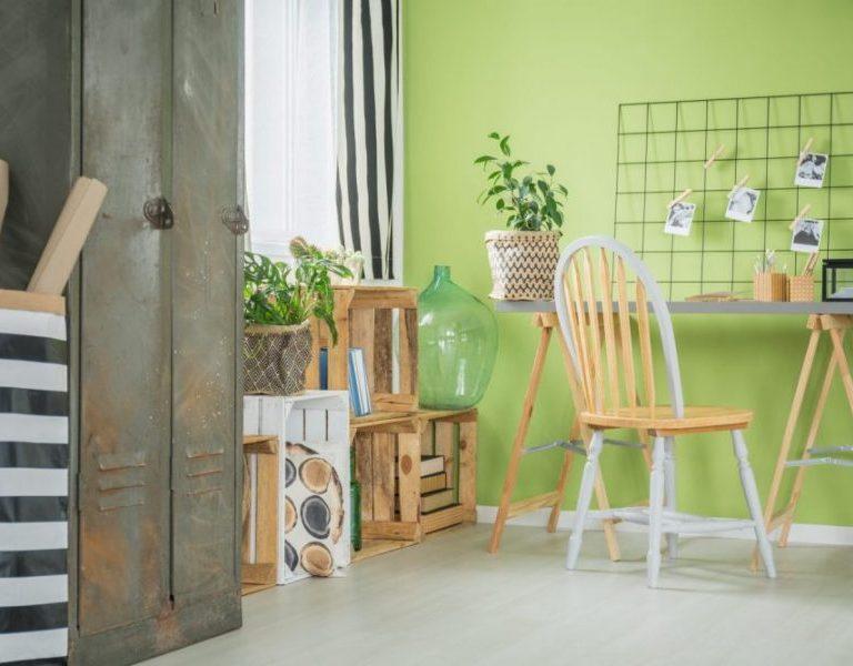 Meer groen in je interieur