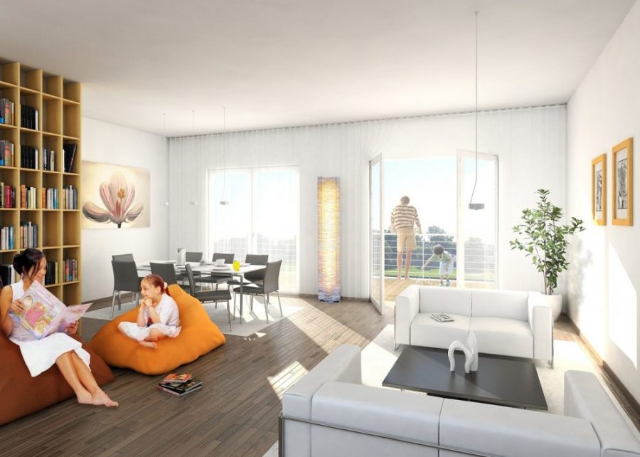 Beautiful Hoe Richt Ik Mijn Woonkamer In Pictures - New Home Design ...
