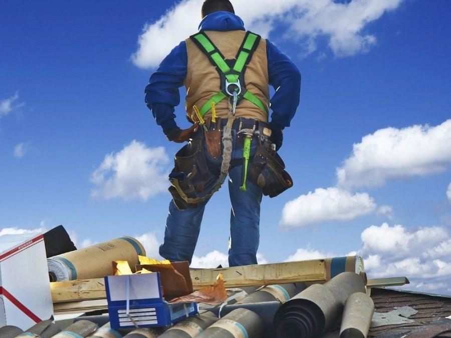 Waar moet je aan denken bij het dak vervangen van je huis