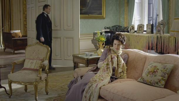 For The Love Of Gilt And Downton Abbey The Decorologist