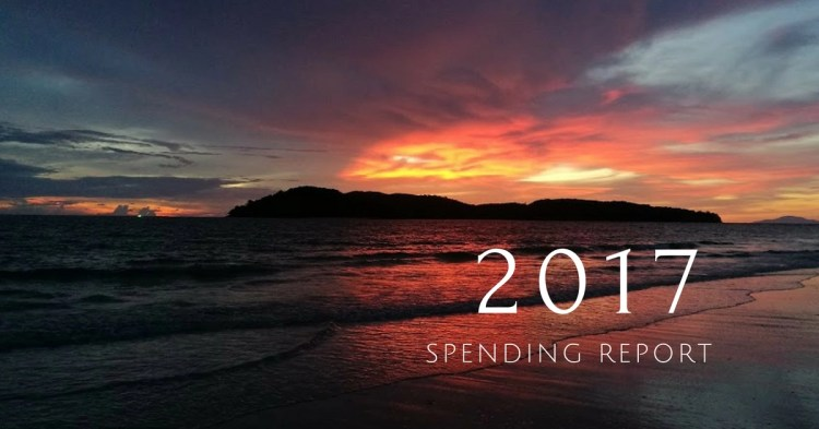 Deep Dish 2017 spending report