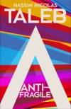 Antifragile - Nassim Taleb
