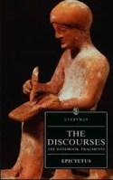 The Discourses, Epictetus cover