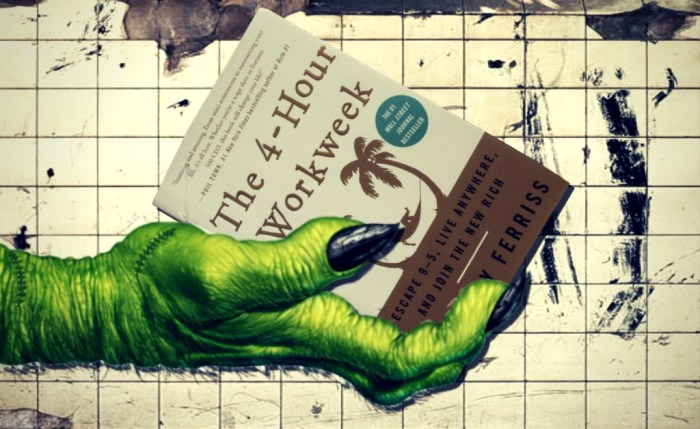 The 4 Hour Work Week Review: How Tim Ferriss Created a Monster