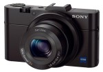 Deep Dish Recommends Sony RX100 II