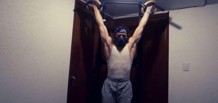 Minimalist Fitness: Lost Art of Calisthenics