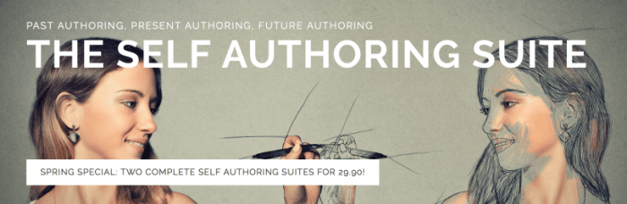 Deep Dish Recommends the Self Authoring Program