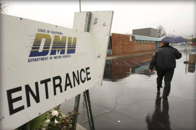 DMV Admin Hearings and License Revocation
